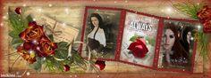 UN MANANTIAL DE TERNURA: LADY AMY, ALWAYS, LUZ DE HIELO y OSCURA FORASTERA,...