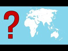 What if the Americas Never Existed?