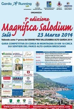 Salò: 1° Magnifica Salodium 2014 @GardaConcierge