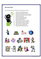 Improve your English worksheet - Free ESL printable worksheets made by teachers