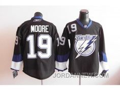http://www.jordannew.com/nhl-tampa-bay-lightning-19-moore-black-lastest.html NHL TAMPA BAY LIGHTNING #19 MOORE BLACK ONLINE Only 32.01€ , Free Shipping!