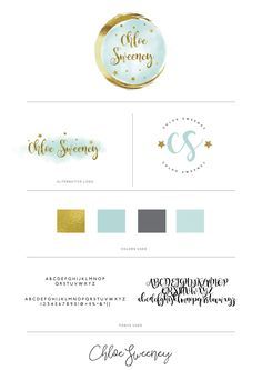 Custom Logo Design, Custom Logos, Branding Kit, Branding Design, Web Layout, Layout Design, Moon Logo, Star Logo, Wedding Logos