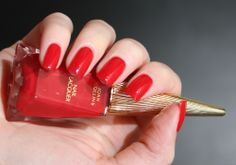 JOAN COLLINS Nail Laquer Helene - @QVC Beauty  @QVC great beauty blog on how to…