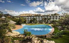 AVANI Lesotho Hotel, Maseru, Lesotho