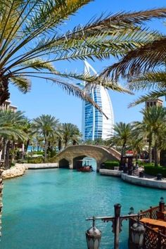 Madinat Jumeirah - If you have only about 48-hours in Dubai this is what a perfect plan could look like