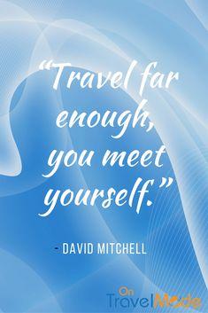 Favorite travel quotes #travelquotes