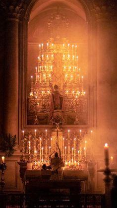 Catholic Altar, Catholic Mass, Catholic Saints, Roman Catholic, Adoration Catholic, Catholic Churches, Catholic Wallpaper, Church Architecture, Eucharist