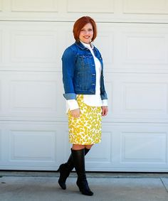 Savvy Southern Chic: Another look