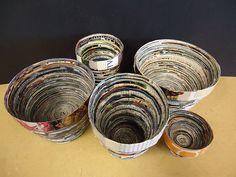 8th grade magazine bowls