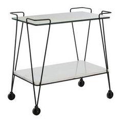 Myrtle Bar Cart