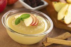 Compota de Manzana: Receta cocina macrobiótica | Todo sobre salud | Dietas | Quemar grasa | Comidas