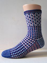 Ravelry: Swedish Heritage pattern by Maria Ekblad
