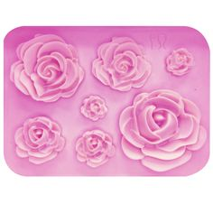 Rose Flowers Shaped Silicone Rose Mold For Cake Price: 13.99 & FREE Shipping . . . . . . #cookingoutdoors #cookinggram #cookingoutside #cookingismypassion #cookinglesson