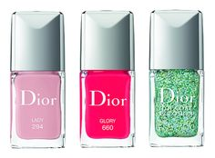 The Beautiful WIFE: Dior Kingdom of Colors Nail Lacquer