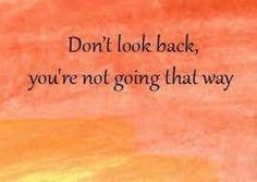 Good reminder..