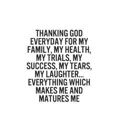 Thankful ♡