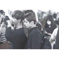 V&Jungkook-BTS                                                                                                                                                                                 Plus