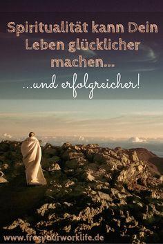 www.freeyourworklife.de   Ich bin überzeugt davon, dass wir Menschen von Natur aus mit einer sehr guten Intuition ausgestattet sind, die uns im Leben die richtigen Entscheidungen für uns treffen lässt und uns einen Weg gehen lässt, der der richtige für uns ist. Je mehr wir dieser Intuition vertrauen, desto zufriedener und erfolgreicher sind wir. Klick aufs Bild und lies' mehr darüber :) #spiritualität #zufriedenheit #erfolg #leben #glück #freeyourworklife (Fotoquelle: unsplash(.)com)