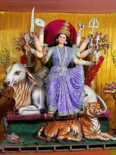 Maa Durga Photo, Maa Durga Image, Ganesh Photo, Durga Ji, Saraswati Goddess, Shiva Shakti, Durga Puja Kolkata, Lord Krishna Hd Wallpaper, Ganesh Chaturthi Images