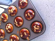 TA ΚΑΛΥΤΕΡΑ ΠΑΣΧΑΛΙΝΑ ΤΣΟΥΡΕΚΙΑ – katerina's cooking lab Greek Recipes, Recipies, Muffin, Pudding, Ice Cream, Sweets, Breakfast, Desserts, Food