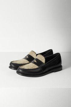 Clarendon Loafer | rag & bone