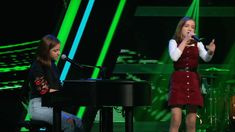 Sister Duo On 'The Voice Kids' Sings A KILLER 'Creep' Cover [VIDEO] - Talent Recap