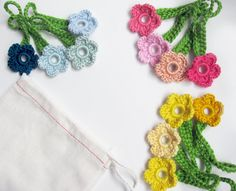 Daisy Chain Girls Dress Up Toy Learning Toy by LittleLemonSweet