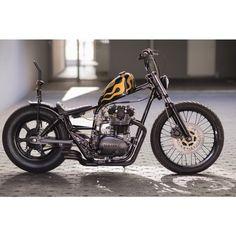 Nice custom