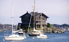 Jamestown and Newport Rhode Island - RI Visitor Information          #VisitRhodeIsland