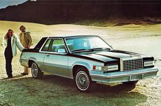 ✿1981 Ford Thunderbird✿ Retro Cars, Vintage Cars, Ford America, Thunderbird Car, Ford Lincoln Mercury, American Classic Cars, Old Fords, Car Advertising, Car Ford