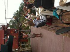 Sandy Coughlin was one of our workshop speakers! #evoconf #nakanosplash #hollandhousecw