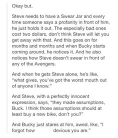 greenbergsays: Okay but. Steve needs to have a...