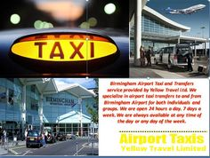 Birmingham is one of the well-located places where professional taxi services are easily available. Taxi from Birmingham Airport services constantly make the every passenger delighted. All passengers will always get on time service from these agencies.