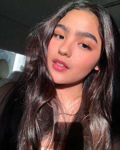 Image may contain: 1 person, closeup Filipina Girls, Filipina Actress, Filipina Beauty, Natural Makeup Looks, Celebs, Celebrities, Best Actress, Girl Crushes, Asian Beauty