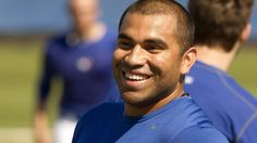 Ricky Romero <3  I love the guys on The Blue Jays!  True heart on this team!