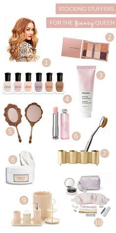Gift Guide: For the Beauty Queen – Lauren Conrad