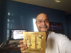 Jeffrey won this cologne set for $0.33 using 4 voucher bids! #QuiBidsWin