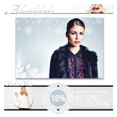 Neue Aktionen warten auf dich im Adventskalender! :)  #advent #calendar #weihnachten #christmas #3 #naturescollection #mondelli #fashion #lifestyle #fashionstore #conceptstore #angel #snow #cold #fur #vest #happy #christmastime