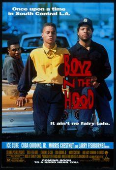 Black History Month: Best Black Movies of All Time? Boyz in the Hood   Loop21