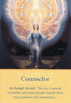 Free angel card reading with Doreen Virtue's Archangel oracle cards, or any other deck of your choice. Archangel Azrael, Angel Readings, Angel Prayers, I Believe In Angels, Angel Guidance, Doreen Virtue, Angels Among Us, Angel Cards, Guardian Angels