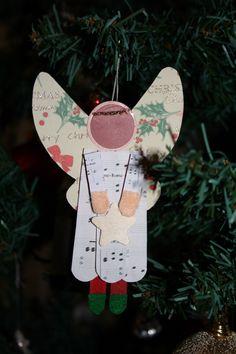 Popsicle angel 2015