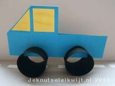 Verkeer auto 4