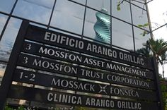 Police Have Raided the Headquarters of Panama Papers Law Firm Mossack Fonseca