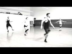 Jazz Dance exams 3 year Minkov Damce Academy students Choreography & Instruction Marilena Grafakos There is no copy infringement intended, I do not own the r.