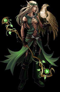 -... world of warcraft... Amazing blood elf