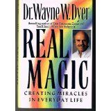 Amazon.com: Real magic by wayne dyer: Books