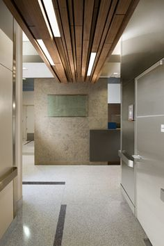 Wood Ceilings And Walls | Finish Line