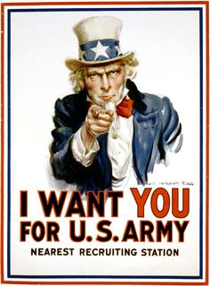 War Propaganda Art poster on sale at theposterdepot. Poster sizes for all occasions. Always Fast secure shipping from USA seller. War Propaganda Art Poster Uncle Sam for sale. Check out our site for latest sales. I Want You Poster, Oncle Sam, Pub Vintage, Vintage Travel, Propaganda Art, Poster S, Beer Poster, Poster Wall, World War I