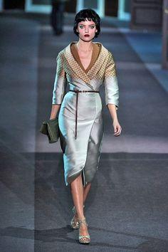 Louis Vuitton retro