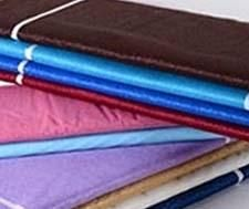 Discount Tulle Fabric by the Bolt - Choose quality wholesale tulle fabric for wedding decoration or next craft projects at discount prices! Cheap Tulle, Tulle Fabric, Color Patterns, Craft Projects, Wedding Decorations, Crafts, Manualidades, Colour Pattern, Wedding Decor